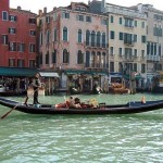 Venecia romántica, destino para enamorados