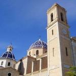 Altea, en un entorno privilegiado en Alicante