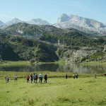 Asturias, Paraíso Natural, circuitos