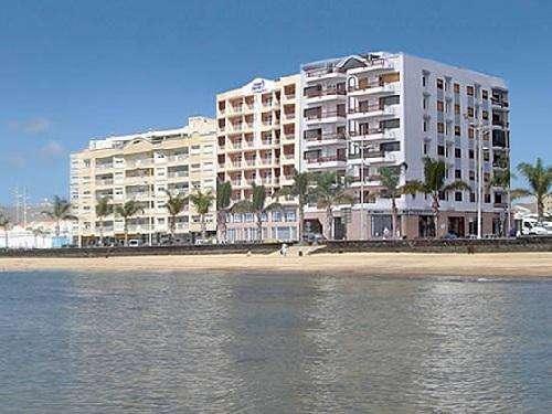 Hotel Diamar en Lanzarote