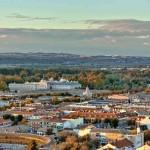 Aranjuez y su encanto histórico monumental