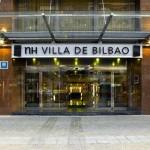 Hotel NH Villa de Bilbao, escapada a Euskadi