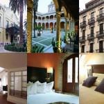 Hoteles de 5 estrellas en Granada