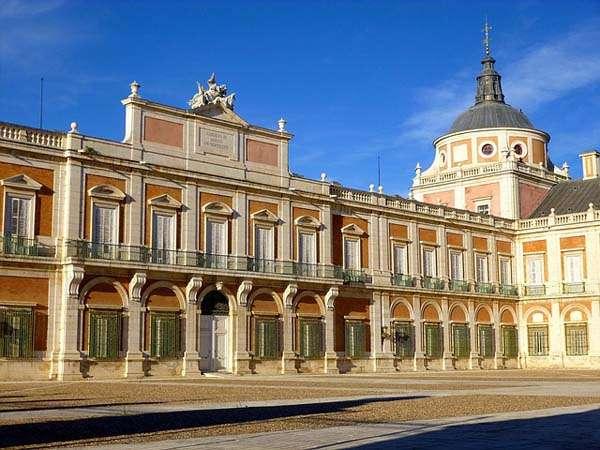 Palacio Real de Aranjuez