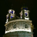 Hoteles céntricos en Pontevedra