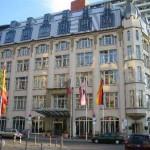 Hotel Alexander Plaza, alojamiento céntrico en Berlín