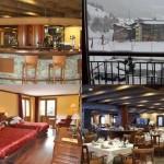 Hotel Parador Canaro, estancia para esquiar en Andorra