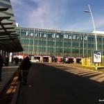 Hoteles en Ifema, cerca del Palacio de Congresos de Madrid