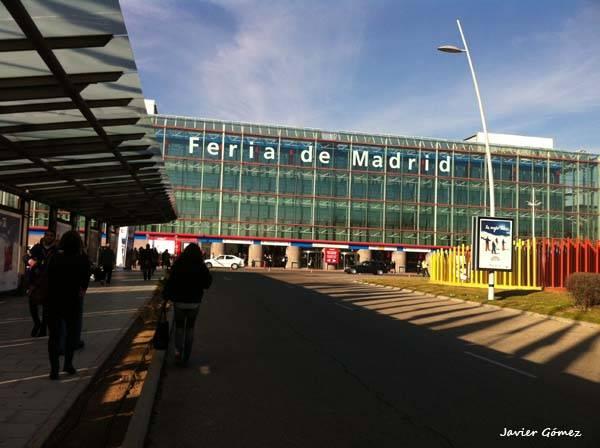 Ifema - Palacio de Congresos de Madrid