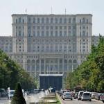 Bucarest, una ciudad culta y bohemia