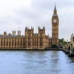 Londres en 4 días