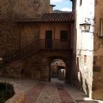 El Parque Cultural de Albarracín, en Teruel