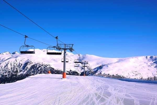 Estación de esquí de Grandvalira