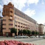 Hotel Monte Conquero, estancia económica en Huelva