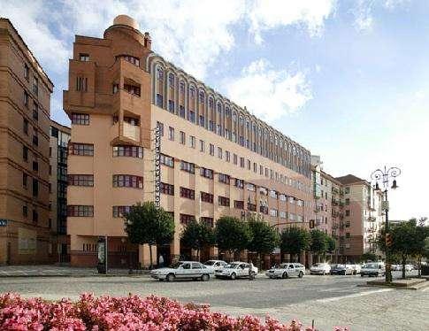 Hotel Monte Conquero en Huelva