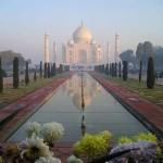 India Fantástica en 8 días