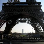 Hoteles cerca de la Torre Eiffel, en París