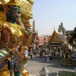 Viaje a Bangkok y Phuket