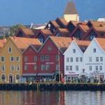 De visita en Bergen