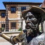 Alcalá de Henares, paseo por la localidad