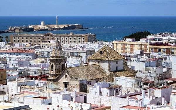Esencias de Cádiz