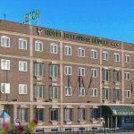 Hotel Bellavista Sevilla, en la capital andaluza