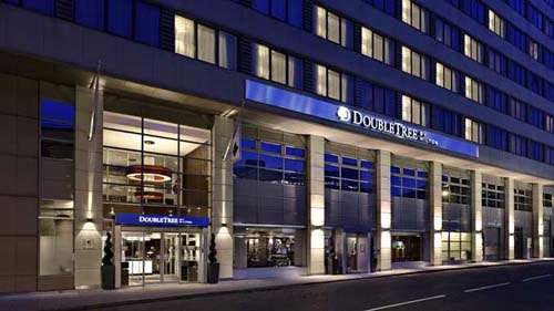 Hotel Dubletree by Hilton London Victoria