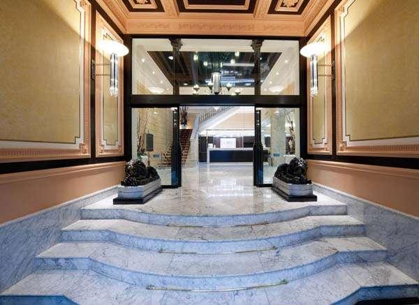 HCC St Moritz Barcelona Top10Hoteles