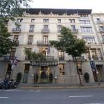 Hotel HCC St Moritz, alojamiento céntrico en Barcelona