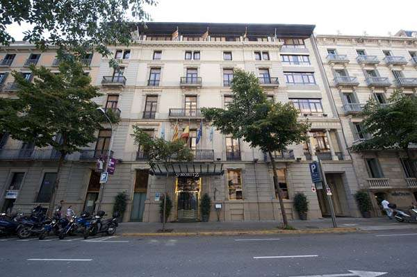 Hotel HCC St Moritz Top10Hoteles