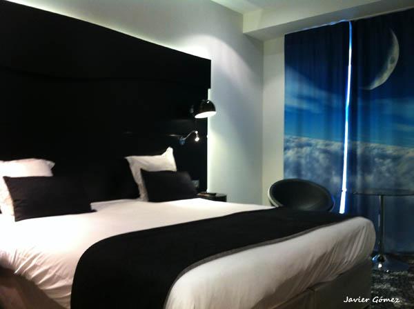 Hotel Quality Centre del Mon - habitacion