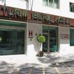 Hotel Turim Iberia, estancia en Lisboa