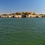 Visita a la famosa prisión de Alcatraz