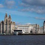 Hoteles en el centro de Liverpool