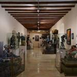 Visita al Museo Fallero de Valencia