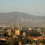 Hoteles baratos en Nicosia