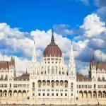 Alfa Hotel Fiesta, estancia en Budapest