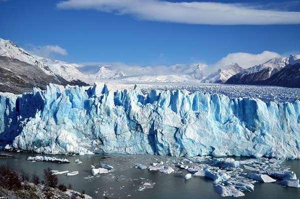 Parque Nacional Los Glaciares Calafate