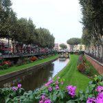 Hoteles en el centro de Perpignan
