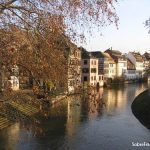 Oferta de hoteles en Estrasburgo