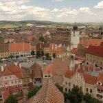Rumanía, país de castillos y templos históricos